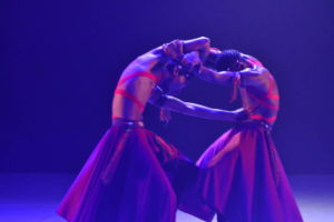 State Theatre presents Amawethu dance production