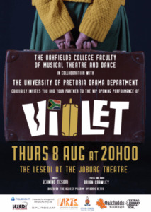 Violet - The Musical