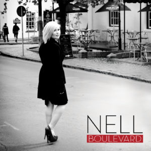 Cover - Nell Boulevard