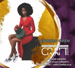 Innibos National Craft Awards 2020 - Entries Now Open