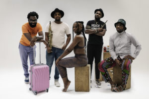 The 2020 Standard Bank Young Artists