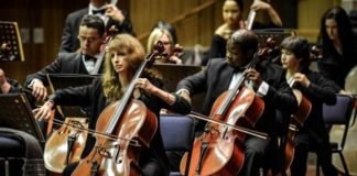 The Johannesburg Philharmonic Orchestra (JPO)