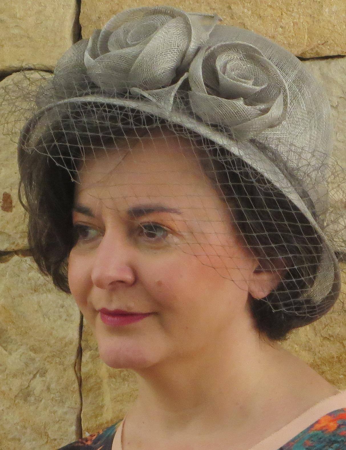 Robyn Sassen